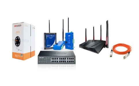 NETWORKING-DEVICES
